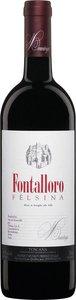 Fèlsina Fontalloro 2009, Igt Toscana Bottle