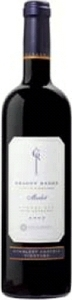 Craggy Range Gimblett Gravels Merlot 2011 Bottle
