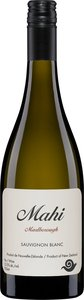 Mahi Sauvignon Blanc 2013, Marlborough, South Island Bottle