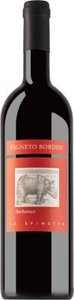 La Spinetta Bordini 2008 Bottle