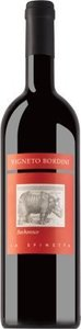 La Spinetta Bordini 2009 Bottle