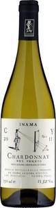 Inama Chardonnay 2012 Bottle