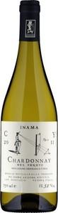 Inama Chardonnay 2013 Bottle