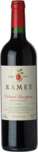 Ramey Cabernet Sauvignon 2011, Napa Valley Bottle