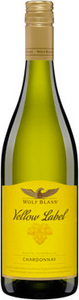 Wolf Blass Yellow Label Chardonnay 2013 Bottle
