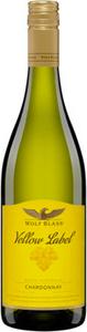 Wolf Blass Yellow Label Chardonnay 2013 Bottle