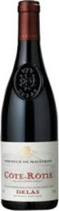 Cote Rotie   Delas Seigneur De Maugiron 2011 Bottle
