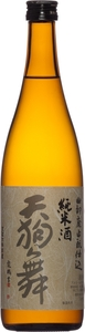 Tengumai Yamahai Jikomi Junmai, Ishikawa (720ml) Bottle