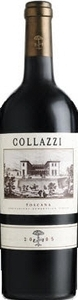 Collazzi 2011, Igt Toscana Bottle