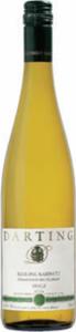 Darting Dürkheimer Michelsberg Riesling Kabinett 2012, Prädikatswein Bottle