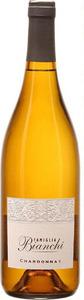 Famiglia Bianchi Chardonnay 2013, San Rafael, Mendoza Bottle