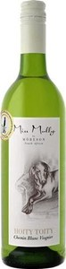 Miss Molly By Moreson Hoity Toity Chenin Blanc 2012 Bottle