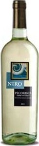 Niro Pecorino 2012, Igp Terre Di Chieti Bottle