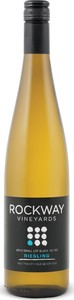 Rockway Small Lot Block 12 150 Riesling 2012, VQA Twenty Mile Bench, Niagara Peninsula Bottle