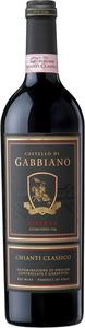 Castello Di Gabbiano Chianti Classico Riserva 2008 Bottle