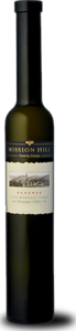 Mission Hill Family Estate Reserve Late Harvest Vidal 2012, VQA Okanagan Valley (375ml) Bottle