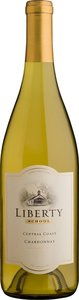 Liberty School Chardonnay 2012, Central Coast Bottle