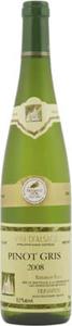Kuhlmann Platz Pinot Gris 2012, Ac Alsace Bottle