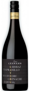 Layers Shiraz/Tempranillo/Mourvèdre/Grenache 2011, Barossa, South Australia Bottle