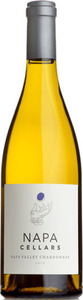 Napa Cellars Chardonnay 2012, Napa Valley Bottle
