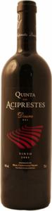 Quinta Dos Aciprestes Tinto 2009, Doc Douro Bottle