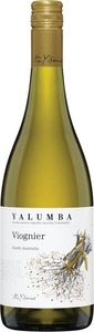 Yalumba The Y Series Viognier 2012, South Australia Bottle
