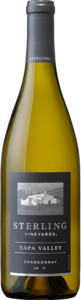 Sterling Chardonnay 2012, Napa Valley Bottle