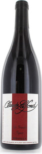 Domaine Claude Lafond Les Grandes Vignes 2011, Reuilly Bottle