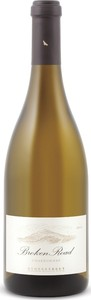 Stonestreet Broken Road Chardonnay 2011, Alexander Valley, Sonoma County Bottle