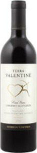 Terra Valentine Yverdon Cabernet Sauvignon 2010, Spring Mountain District, Napa Valley Bottle