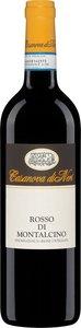 Casanova Di Neri Rosso Di Montalcino 2012 Bottle