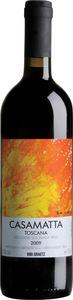 Casamatta Sangiovese 2013, Igt Toscana Bottle