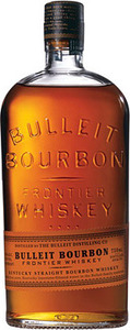 Bulleit   Frontier Bourbon Bottle