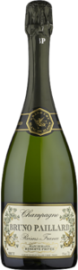 Bruno Paillard, Blanc De Blancs Réserve Bottle