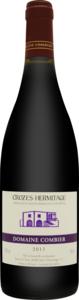 Domaine Combier 2012, Crozes Hermitage Bottle