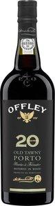 Offley Baron De Forrester Tawny 20 Ans Bottle