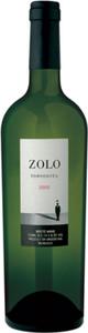 Zolo Torrontés 2013, Mendoza Bottle