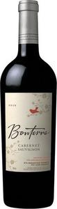 Bonterra Cabernet Sauvignon 2010, Mendocino County, Organic Wine  Bottle