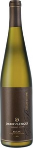 Jackson Triggs Okanagan Grand Reserve Riesling 2012, VQA Okanagan Valley Bottle