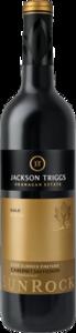 Jackson Triggs Sunrock Cabernet Sauvignon 2010, BC VQA Okanagan Valley Bottle