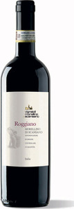 Roggiano Morellino Di Scansano 2012, Docg Bottle