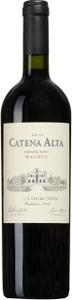 Catena Alta Malbec 2011 Bottle