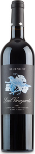 Lail Blueprint Cabernet Sauvignon 2011, Napa Valley Bottle