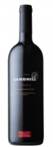 Sandhill Small Lots Chardonnay Single Block B11 Sandhill Estate Vineyard 2012, VQA Okanagan Valley Bottle