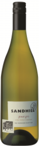 Sandhill Pinot Gris King Family Vineyard 2013, VQA Okanagan Valley Bottle