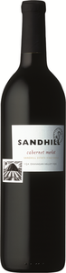 Sandhill Cabernet Merlot Sandhill Estate Vineyard 2012, VQA Okanagan Valley Bottle