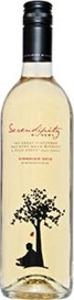 Serendipity Winery Viognier 2013, VQA Okanagan Valley Bottle