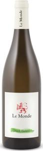 Le Monde Pinot Bianco 2012, Doc Friuli Grave Bottle