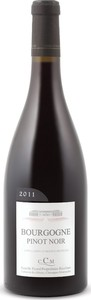 Michel Picard Bourgogne Pinot Noir 2011, Ac Bottle