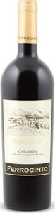 Ferrocinto Magliocco Rosso 2012, Igp Calabria Bottle